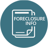 foreclosure info icon
