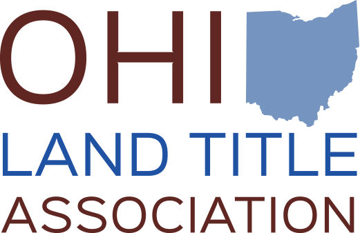 OHIO LAND TITLE ANNUAL CONVENTION