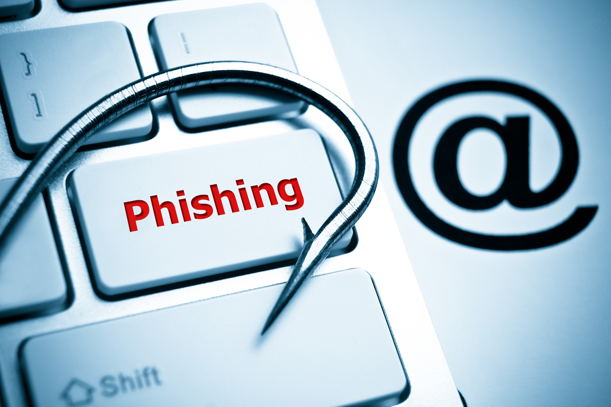 Don't Bite the Phish – What is Phishing and How to Avoid Getting Bitten