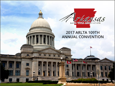 2017 ARLTA 109th Annual Convention