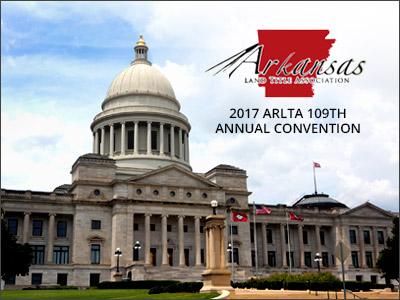 2017 ARLTA 109th Annual Convention