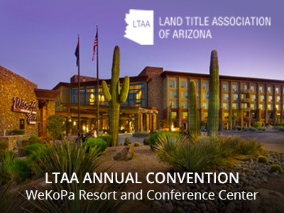 LTAA ANNUAL CONVENTION 2018