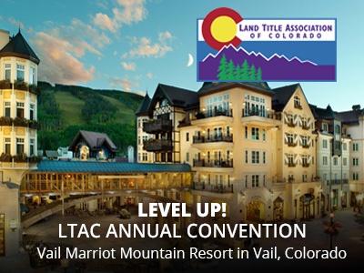 ILTA ANNUAL CONVENTION 2018