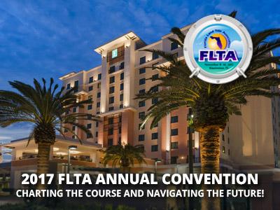2017  FLTA ANNUAL CONVENTION