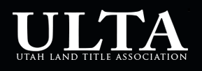 UTAH LAND TITLE ASSOCIATION ANNUAL CONVENTION