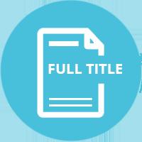 DataTrace Full Title Report