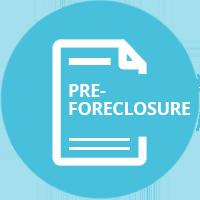 DataTrace Pre-Foreclosure Report