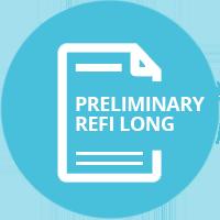 DataTrace Preliminary Refi Long Reports