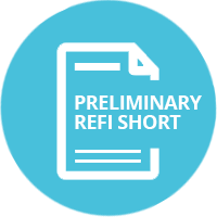 DataTrace Preliminary Refi Short Reports