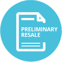 DataTrace Preliminary Resale Reports