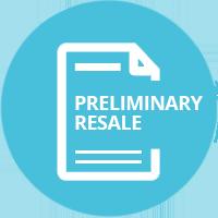 DataTrace Preliminary Resale Reports