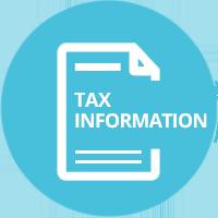 DataTrace Tax Information Report