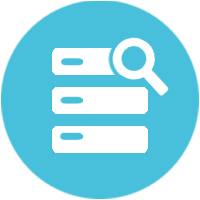 DataTrace Ancillary Search Options