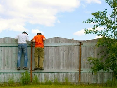 The Easy Way to Understand the Impact of Easements